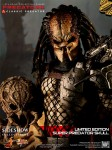 9013971 press02 001 112x150 Classic Predator 12 inch Figure from Sideshow Collectibles