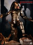901397 press02 001 112x150 Classic Predator 12 inch Figure from Sideshow Collectibles