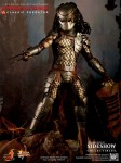 901397 press04 001 112x150 Classic Predator 12 inch Figure from Sideshow Collectibles