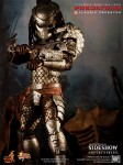 901397 press05 001 112x150 Classic Predator 12 inch Figure from Sideshow Collectibles