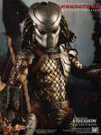 901397 press08 001 112x150 Classic Predator 12 inch Figure from Sideshow Collectibles