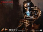 901397 press09 001 150x112 Classic Predator 12 inch Figure from Sideshow Collectibles