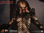 901397 press10 001 150x112 Classic Predator 12 inch Figure from Sideshow Collectibles