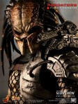901397 press12 001 112x150 Classic Predator 12 inch Figure from Sideshow Collectibles