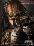 901397 press13 001 112x150 Classic Predator 12 inch Figure from Sideshow Collectibles