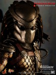 901397 press14 001 112x150 Classic Predator 12 inch Figure from Sideshow Collectibles