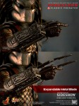 901397 press18 001 112x150 Classic Predator 12 inch Figure from Sideshow Collectibles