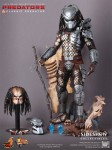 901397 press20 001 112x150 Classic Predator 12 inch Figure from Sideshow Collectibles