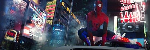 spidermanspinoffs 500x167 500x167 Sony Pictures Announces Spider Man Spinoffs Venom and Sinister Six