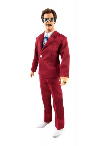 71XM4Ra9tBL. SL1500  231x300 Anchorman Talking Ron 13? Figure Toys Movies