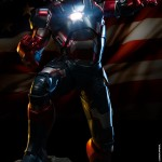 300370 iron patriot 002 150x150 Iron Patriot Maquette