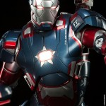 300370 iron patriot 004 150x150 Iron Patriot Maquette