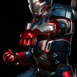 300370 iron patriot 005 150x150 Iron Patriot Maquette