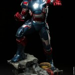 300370 iron patriot 007 150x150 Iron Patriot Maquette