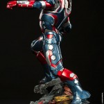300370 iron patriot 008 150x150 Iron Patriot Maquette