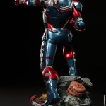 300370 iron patriot 009 150x150 Iron Patriot Maquette