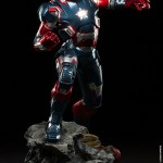 300370 iron patriot 010 150x150 Iron Patriot Maquette