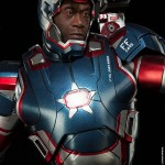 300370 iron patriot 015 150x150 Iron Patriot Maquette