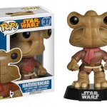 pop funko 5 150x150 New Funko Pop! Star Wars Toys Announced for May the 4th