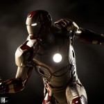 300353 iron man mark 42 002 150x150 Marvel Iron Man Mark 42 Quarter Scale Maquette by Sideshow Collectibles
