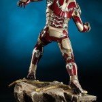 300353 iron man mark 42 007 150x150 Marvel Iron Man Mark 42 Quarter Scale Maquette by Sideshow Collectibles