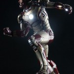 300353 iron man mark 42 009 150x150 Marvel Iron Man Mark 42 Quarter Scale Maquette by Sideshow Collectibles