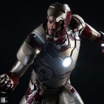 300353 iron man mark 42 010 150x150 Marvel Iron Man Mark 42 Quarter Scale Maquette by Sideshow Collectibles
