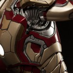300353 iron man mark 42 012 150x150 Marvel Iron Man Mark 42 Quarter Scale Maquette by Sideshow Collectibles