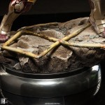 300353 iron man mark 42 014 150x150 Marvel Iron Man Mark 42 Quarter Scale Maquette by Sideshow Collectibles