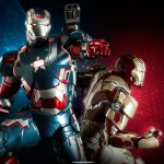 300353 iron man mark 42 016 150x150 Marvel Iron Man Mark 42 Quarter Scale Maquette by Sideshow Collectibles