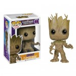 groot bobble figure 150x150 Guardians of the Galaxy Pop! Vinyl Bobble Figures
