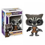 rocket racoon bobble figure 150x150 Guardians of the Galaxy Pop! Vinyl Bobble Figures