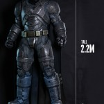 PD1454063345j01 150x150 Full Sized Batman Statue from Batman v Superman : Dawn of Justice