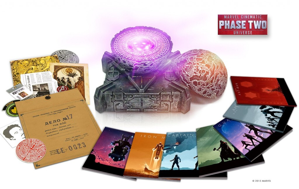 91vd3mx7zaL. SL1500  1024x646 Marvel Cinematic Universe: Phase Two