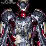 004 150x150 Full Sized Iron Man Armor: Mark XLIII