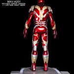 010 150x150 Full Sized Iron Man Armor: Mark XLIII