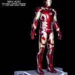 011 150x150 Full Sized Iron Man Armor: Mark XLIII