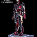 013 150x150 Full Sized Iron Man Armor: Mark XLIII