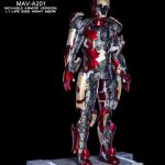 014 150x150 Full Sized Iron Man Armor: Mark XLIII