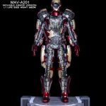 015 150x150 Full Sized Iron Man Armor: Mark XLIII