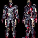 unnamed file 150x150 Full Sized Iron Man Armor: Mark XLIII