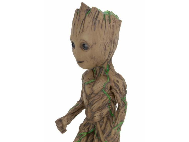 NEC129333 Guardians of the Galaxy 2 Life Size Foam Figure   Groot