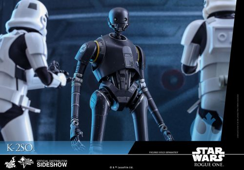 star wars k 2so sixth scale hot toys 902925 09 500x350 K 2SO Sixth Scale Figure by Hot Toys