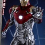 006 1 150x150 Iron Man Mark XLVII Armor From Spider Man: Homecoming