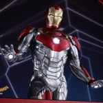 014 150x150 Iron Man Mark XLVII Armor From Spider Man: Homecoming