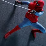 Spider Man  Homecoming Action Figure pop out 010 150x150 Spider Man: Homecoming Action Figure