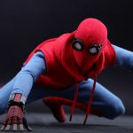 Spider Man  Homecoming Action Figure pop out 012 150x150 Spider Man: Homecoming Action Figure