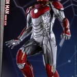 unnamed file 1 150x150 Iron Man Mark XLVII Armor From Spider Man: Homecoming