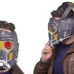 Guardians of the Galaxy Star Lord Electronic Helmet Prop 150x150 Guardians of the Galaxy: Marvel Legends Star Lord Electronic Helmet