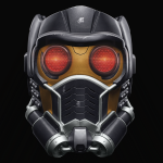 MARVEL LEGENDS SERIES STAR LORD ELECTRONIC HELMET 1 Black Background 150x150 Guardians of the Galaxy: Marvel Legends Star Lord Electronic Helmet